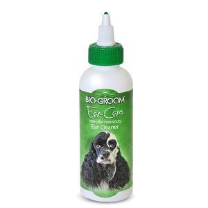 Bio-Groom Ear - Care Cleaner And Wax Remover 4oz